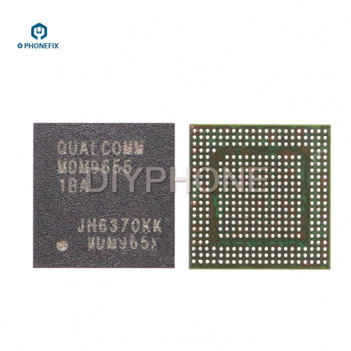 Qualcomm MDM9645 MDM9655 Baseband CPU IC Chip For iPhone 7 8