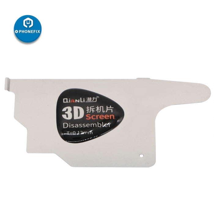 ToolPlus 3D Disassembler Ultra Thin Opening Disassemble Tools