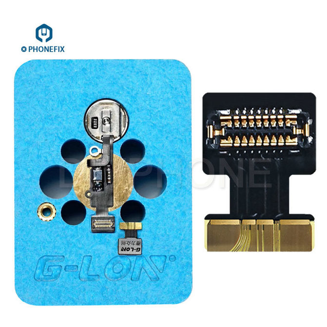 iMesa Touch ID Platform with Flex Cable For iPhone Fingerprint Repair