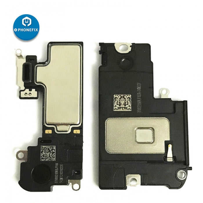 Loud Speaker Buzzer Receiver Replacement Parts For iPhone XS MAX XR