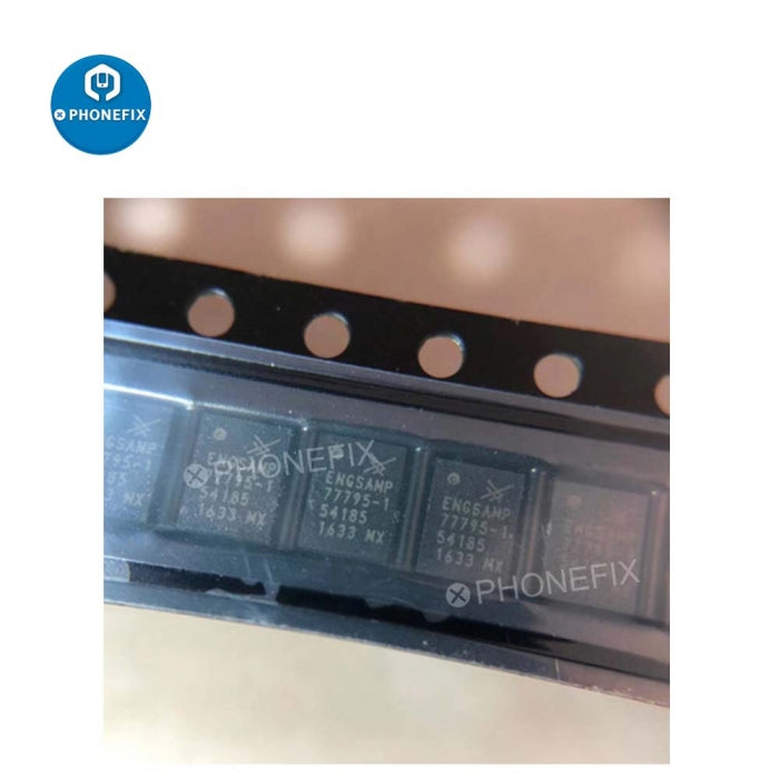 SKY78132-51 Power Amplifier IC 78131-13 PA IC Chip For Huawei P30
