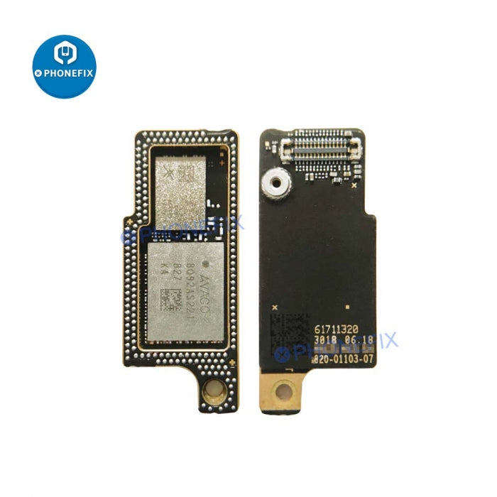 Replacement For IPhone XS Max Signal Small Board RF Power Control IC