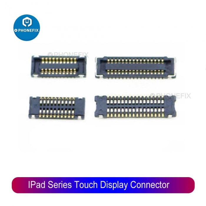 "Touch Digitizer FPC Connector For IPad Pro 10.5"" A2197 A1701"