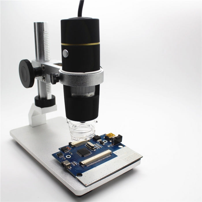 Portable HD 1000X Magnifier USB Digital Microscope CMOS sensor
