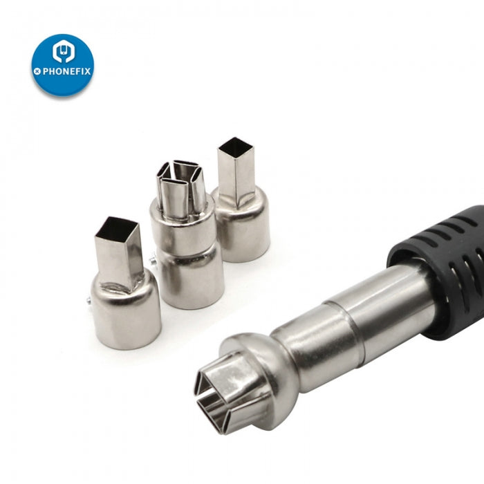 Universal Hot Air Gun Nozzle for 850 Series Soldering Rework Station