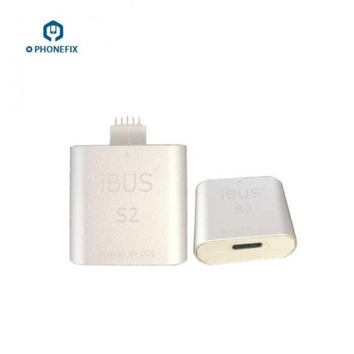 iBUS S1 S2 Apple Watch DFU Recovery Restore Tool For 38mm 42mm Watch