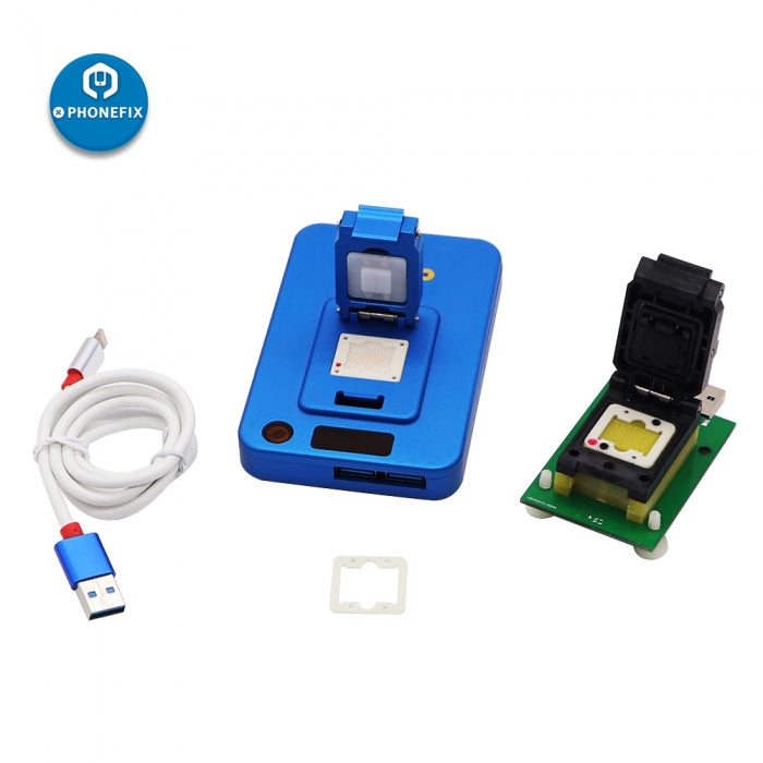 Magico Box Phone Programmer for iPhone iPad Memory NAND Repair