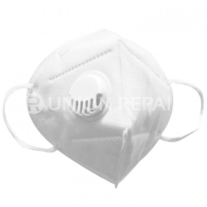 Individual Package KN95 FFP2 Dust-proof Mask with Breather Valve