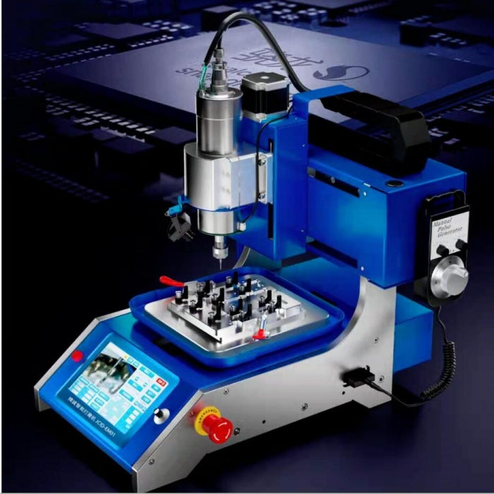 JC EM01 BGA Grinding Machine for Iphone Motherboard Grinding