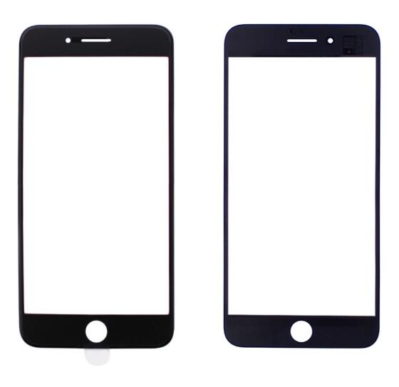 LCD Screen Front Glass Cover For iPhone 6 To 11 Pro Max