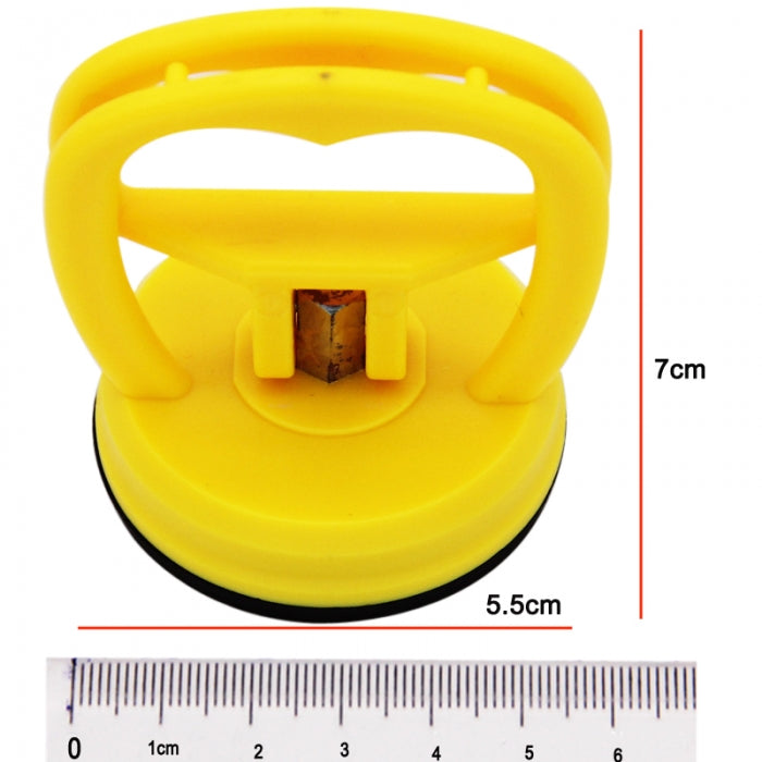 Plastic Suction Cups Sucker Phone LCD Screen Opening Tool