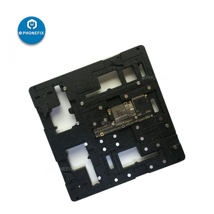 MAX-01 Motherboard Soldering Holder Fixture for iPhone X Xs Max