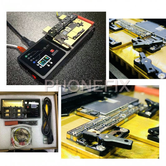 MFC IREWORK Pre-Heating Platform for IPhone PCB Desoldering
