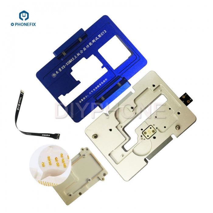 MJ C13 Motherboard PCB Testing Jig Fixture for iPhone Xs Max Repair