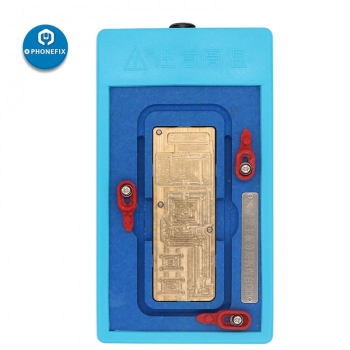 MJ CH3 Layered Soldering Platform For IPhone Motherboard Teardown