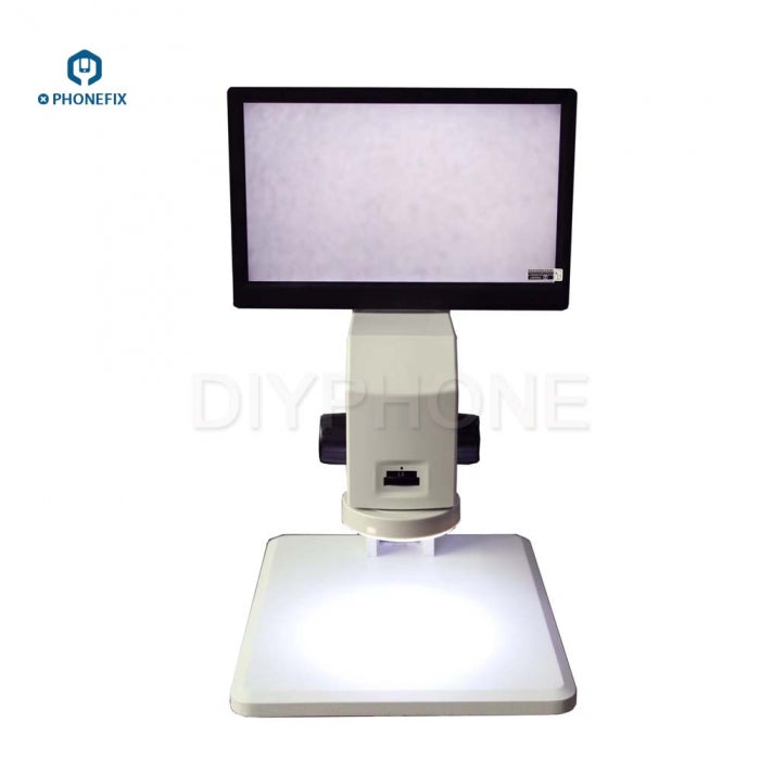 MS200 Integrated Microscope All-in-one Video Display Screen