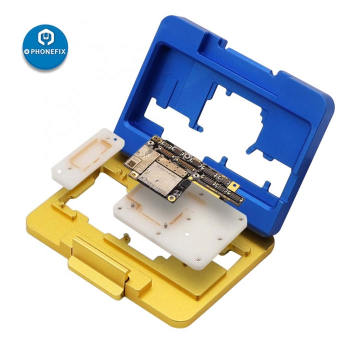 Mechanic PCB Separating Repair Test Platform for iPhone 11 X XS Max