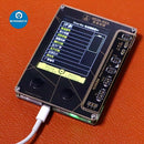 Mega-iDEA Battery Programmer for iPhone 5-XR Battery Test