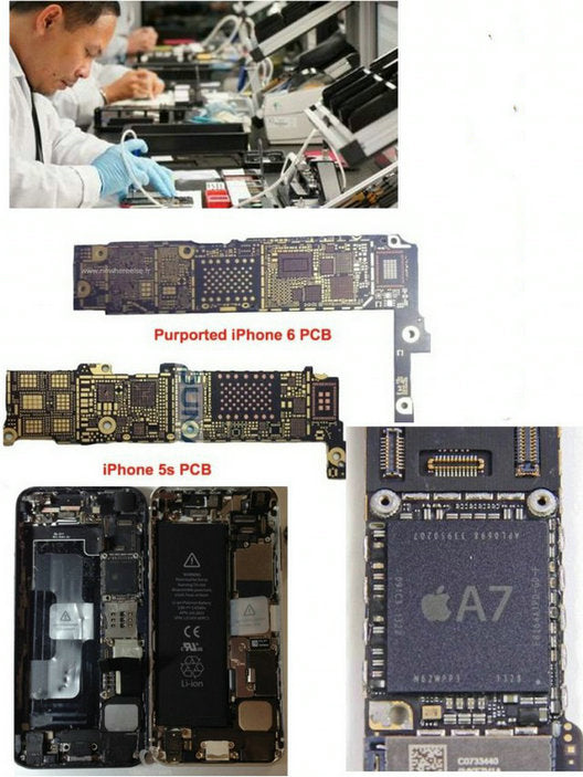 Mini PCB BGA IC Grinding Machine for iPhone Samsung Motherboard