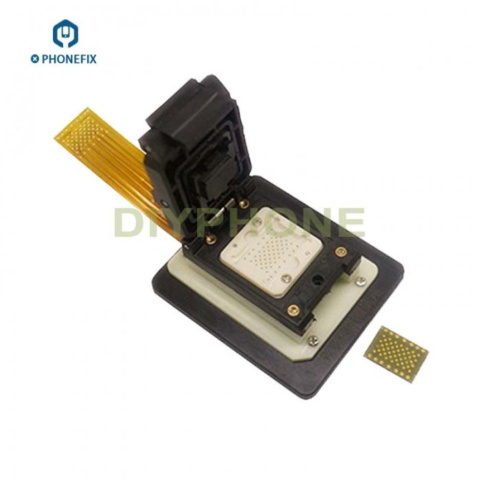 iPhone 5 5S 6 6P iPad 23456 NAND Test Adapter LGA52 LGA60 Socket