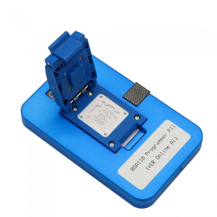 JC P11 BGA110 NAND Programmer for iPhone 8 X XR XS MAX Repair