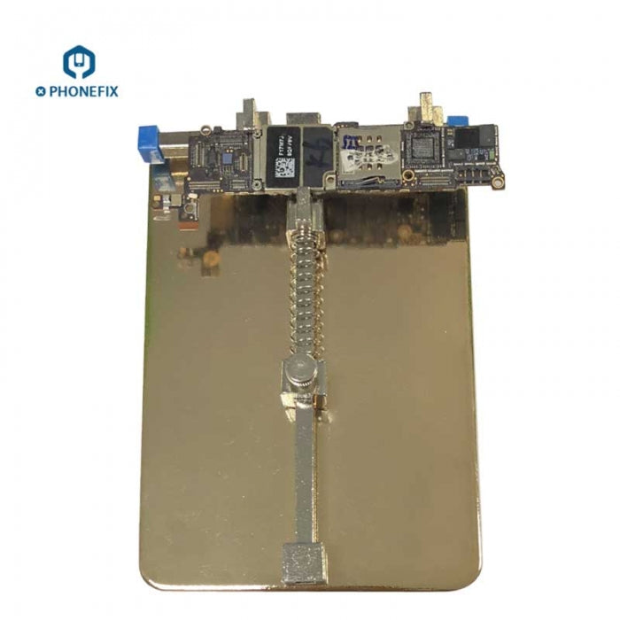 Phone PCB Fixture Circuit Board Holder for iPhone Rework Station