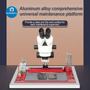 WL Universal Aluminium Alloy Pad Comprehensive Maintenance Platform