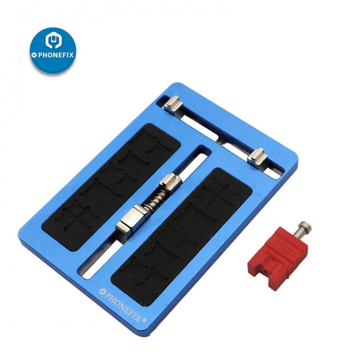 Phone Motherboard Holder Fixture for BGA Disassembly Welding Tool