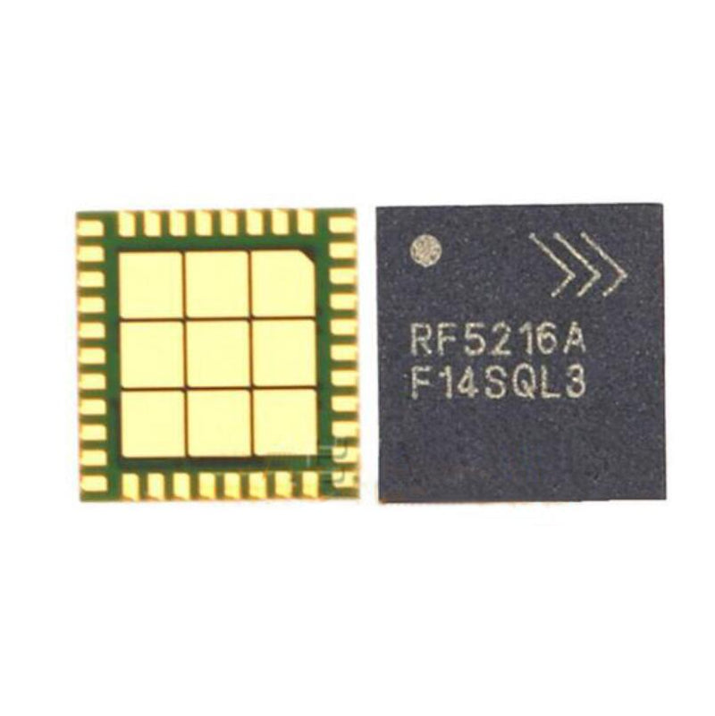 RF5422 Power Amplifier IC RF5216A 5418 7196D PA IC For Redmi Note 3 3S