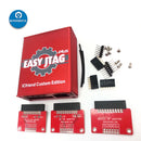 Red Z3X Easy Jtag Plus Box without Hardware