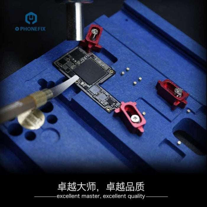 S1020 A11 CPU Chip Disassembly Tool for iPhone 8 X Logic Board Repair