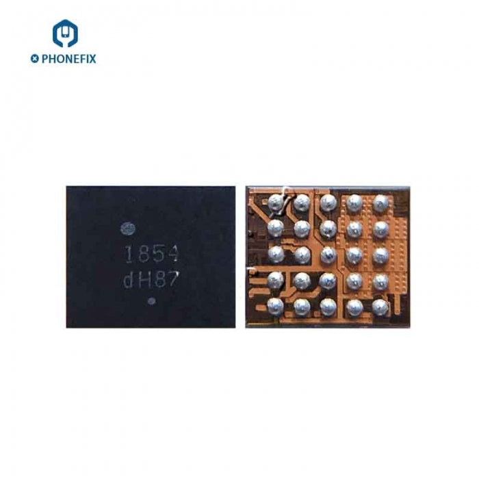 348S USB Charger IC 1851 30pin Charging IC For Samsung A5000 P5100