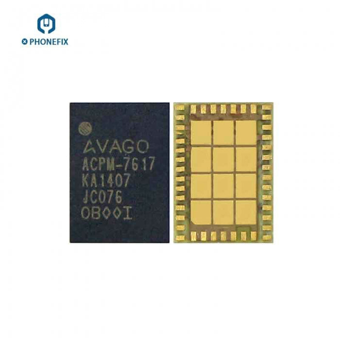 Power Amplifier IC 7459A 7051 RF9812 Power IC For Xiaomi Mi 4 2S Note4