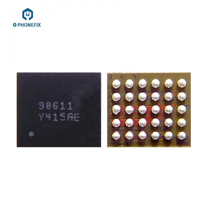 632A Light Control IC 98611 30pin Charging IC For Samsung G7200 G7508Q
