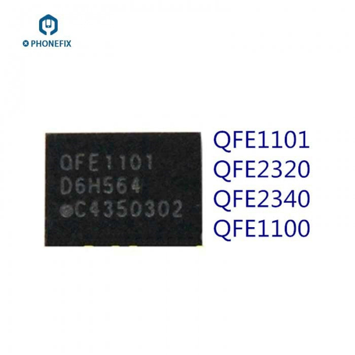 QFE1101 Charging IC QFE2320 Charger IC Chip For Xiaomi Mi 4 Redmi 1S