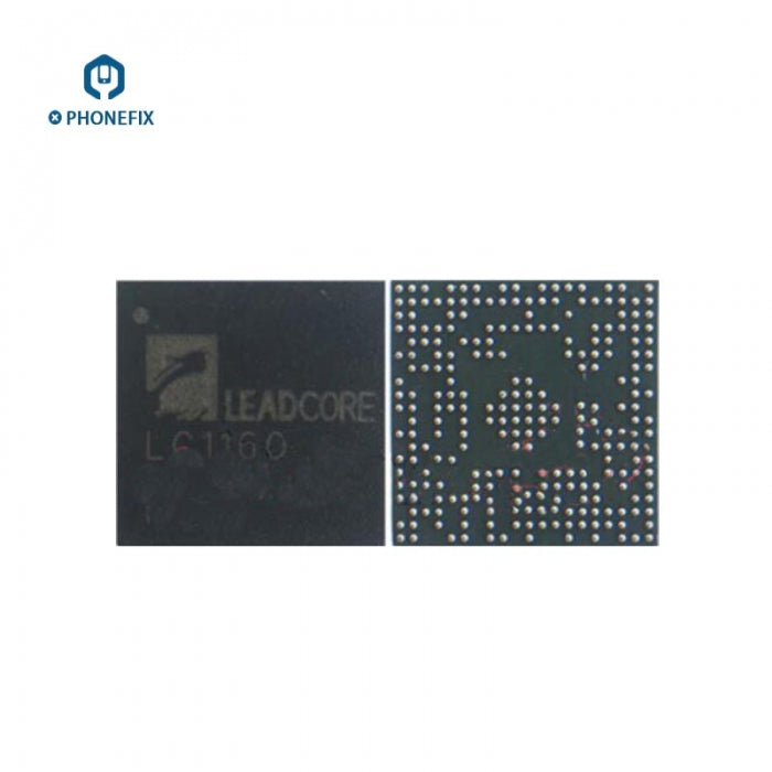 Wifi Moudle IC LC1860C LC1160 Power IC CPU Chip For Xiaomi Redmi 2 2A