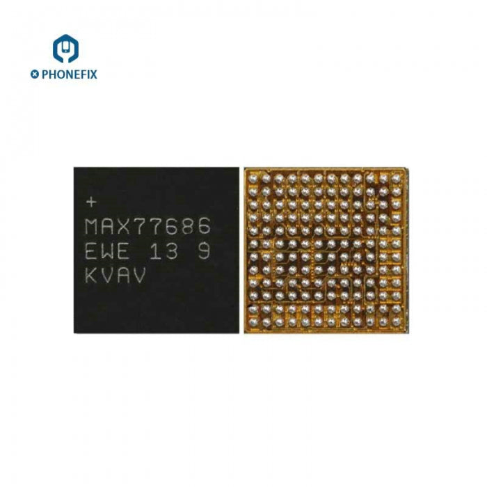MAX77693 Big Small Power Supply IC MAX77686 Power IC For Samsung I9300