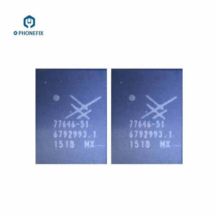 070A Light Display IC 26B 27B Power Amplifier Chip For Huawei Samsung