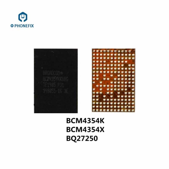 Wifi Module IC Chip BQ27520 56E2 Light Control IC For Xiaomi Mi Pad