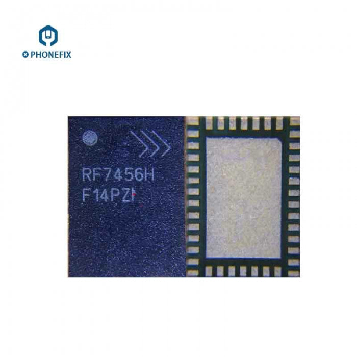 SKY77597-1 RF7460A Power Amplifier IC RF7456H PA Chip For Huawei P8