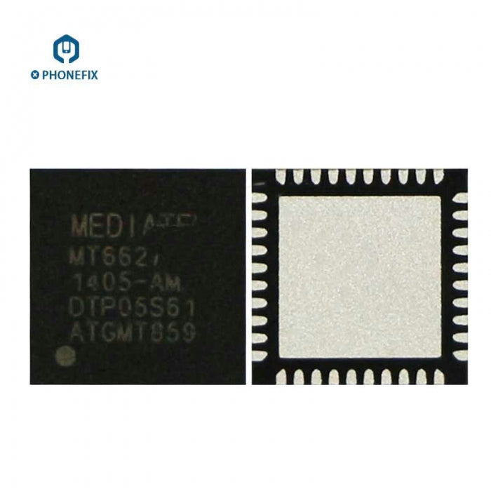 MT6162N MT6167A MT6168A MT6627N Midfrequency IC For Xiaomi Meizu