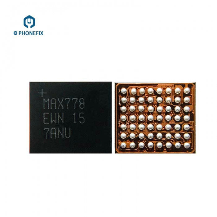 Power IC MAX77821 Light Control Diplay IC For Huawei Meizu Note 2 3