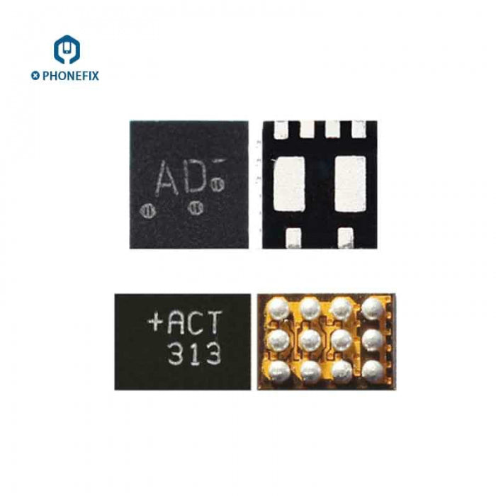 AD7 ACT USB Charger Charging IC Light Control Chip For Huawei P8