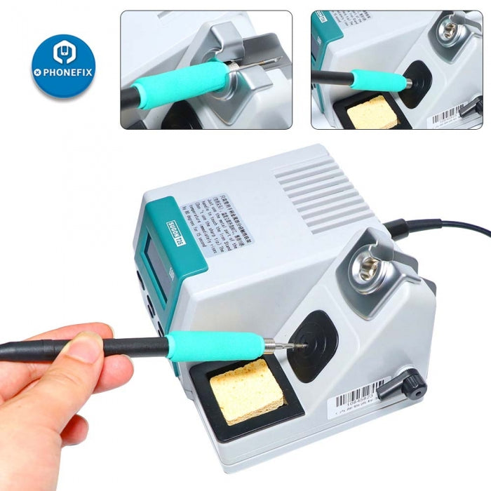 SUGON T26 Precision Lead-free Electric Soldering Station Repair Kit