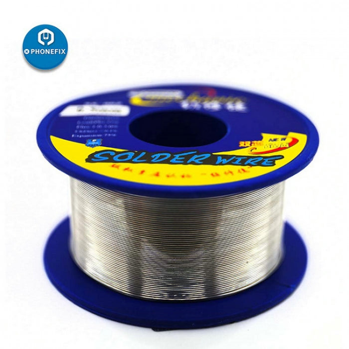 Mechanic SX862 Rosin Core Tin Lead for Electrical Board Soldering Wire