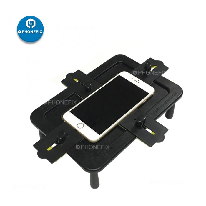 Phone LCD Screen Positioned Mold Jig Holder for LCD Screen Repair