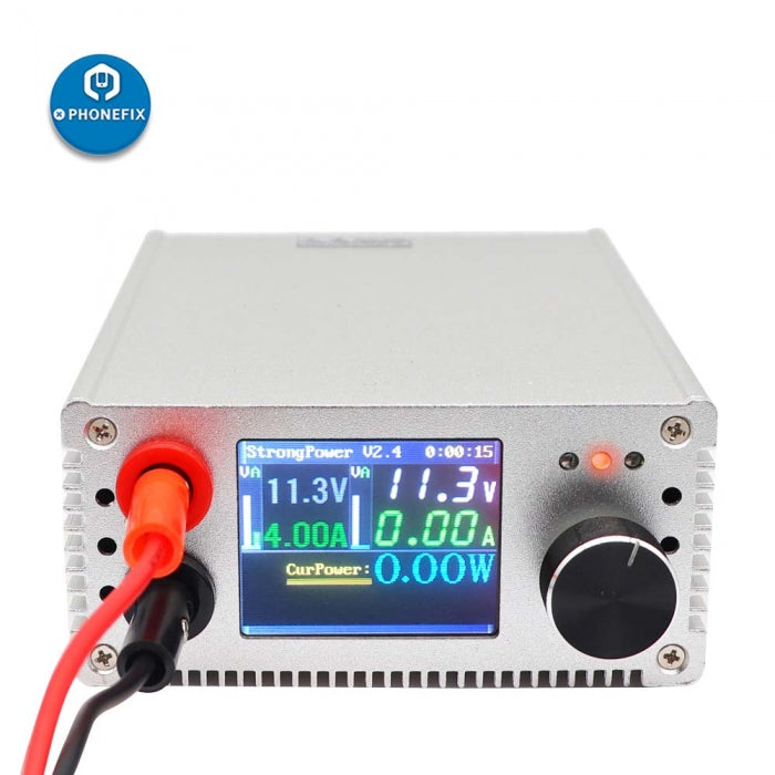 HR1520 Shortkiller Pro Circuit Fault Detector DC Short Detection Tool