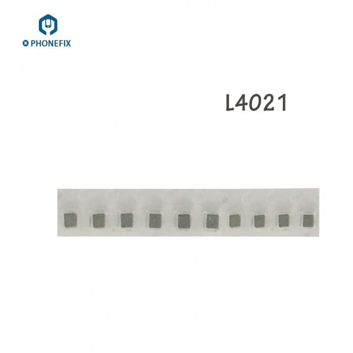 Backlight Coil Capacitor L4020 L4021 Backlight IC Diode For iPhone 6SP