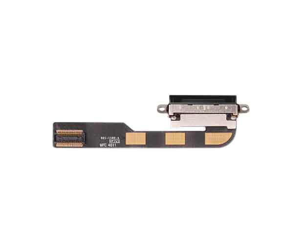 iPad USB Port Charging Connector Tail Flex Cable For iPad Mini 234