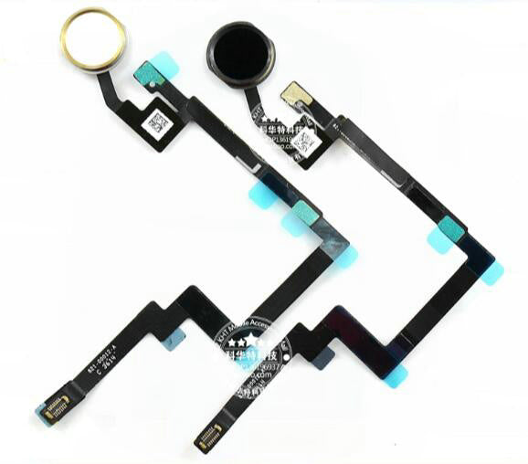 iPad Home Button Flex Cable For iPad Mini 34 Pro 2018 2019 Fingerprint